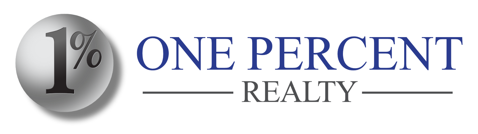 ONE PERCENT REALTY LTD., BROKERAGE*